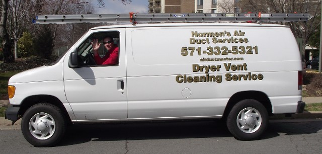 Air Duct Dryer Vent Cleaning Company Serving Northern Va